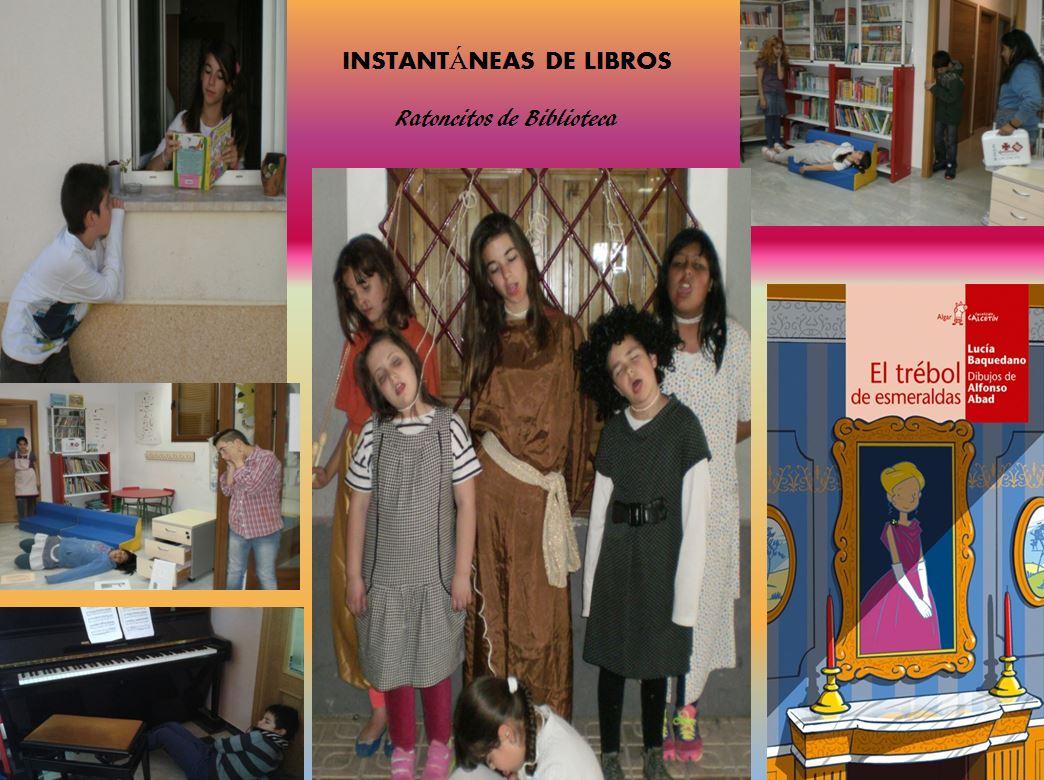 El taller de lectura consigue el premio Algar